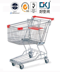 Shopping Cart (XYW-90)