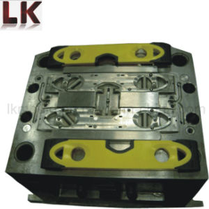 CNC Machined Prototype Tooling Mould for Plastic Parts