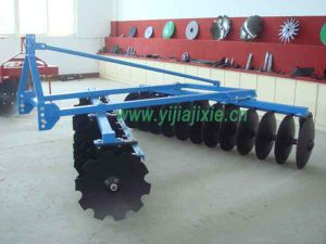 Farm Land Machine Disc Harrow