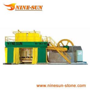 Automatic Marble Cutting Machine (SKJ-100)