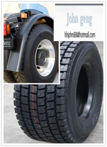 China TBR All Steel Radial Truck Tyre pictures & photos
