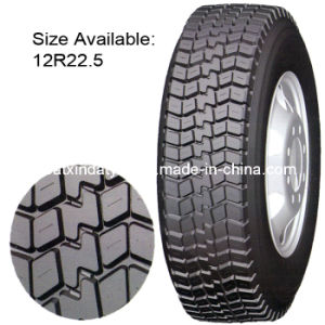 Radial Heavy Truck Tire with ECE DOT Certificate (12R22.5) pictures & photos