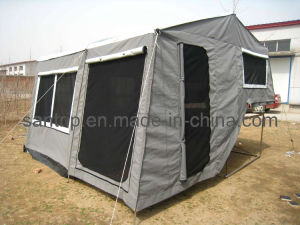 Hard Floor Tent pictures & photos