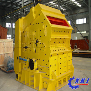 Complete Impact Crusher Specifications pictures & photos