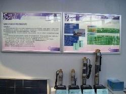 Solar Water Pump (3TSS 1.38-55-36/210)