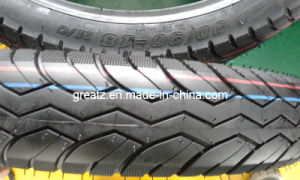 Europe Popular Motorcycle Tires 3.00-18 pictures & photos