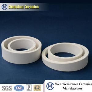 Alumina Ceramic Tube for Pipe Lining pictures & photos