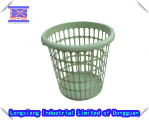 Plastic Rubbish/Garbage/Trash Basket Mould pictures & photos