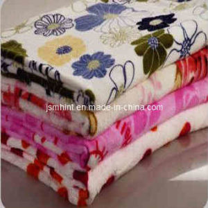 Soft Blanket Especially for Baby Care