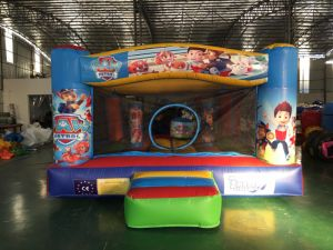 Various Types Inflatable Combo for Outdoor Playground pictures & photos