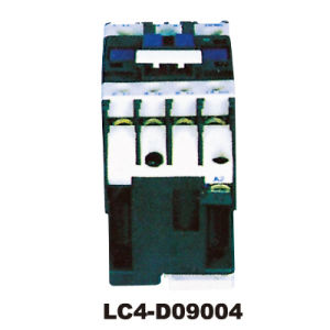 LC4-D 4 Pole AC Contactor (LC4-D09004)