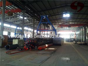 Suction Dredging Machine (CSD 150)