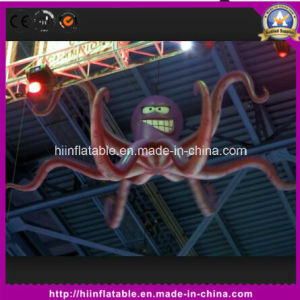 Best Quality Inflatable Decoration Octopus for Sale