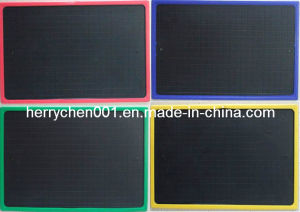 PVC Mini Black Writting Board (SKY-580) pictures & photos