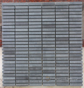 Grey Bluestone Mosaic, Stone Mosaic and Mosaic Tiles pictures & photos