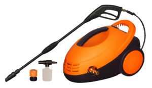 CE/GS Electric Carbon Brush High Pressure Cleaner (QL-2100NB) pictures & photos