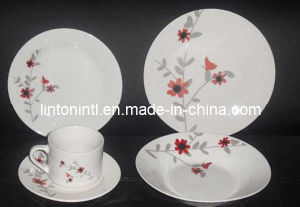 Ceramic 20PCS Dinner Set