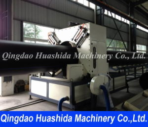 HDPE Pipe Multi-Layer Pipe Co-Extrusion Line pictures & photos