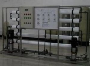 Reverse Osmosis Equipment for Water Treatment system