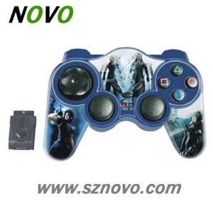 Wireless Game Pad (NV-GPW010)