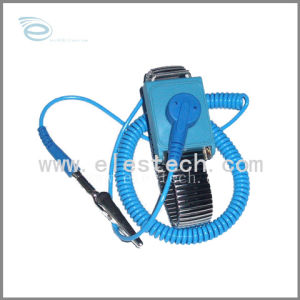 ESD Antistatic Wrist Strap Detachable Cuctomization Metal Wrist Strap (ES16105)