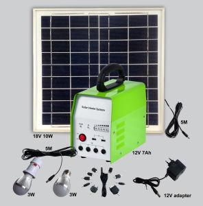 Solar Home System - 6W