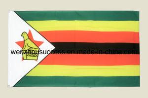 Zimbabwe National Flag pictures & photos