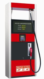 Fuel Dispenser (D Series CMD1687SK-G) pictures & photos