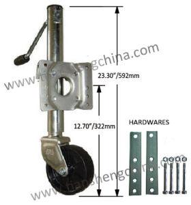 1000lbs Capacity Marine Jack (Jockey Wheel) (TJ-1001B)