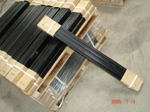 Square, Round, Flat Steel Nail Stake pictures & photos