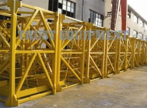 Mast Section (Tower Crane parts)