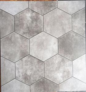 Grey Color Rustic Tile Concrete Look Porcelain Tile Floor Tile pictures & photos