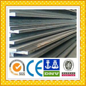 Eh36 Ship Steel Sheet pictures & photos