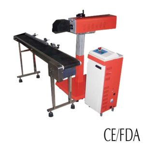 on-Flying Laser Marking Machine (ZTCO2-ZJ30(flying))