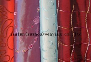 Nylon Polyester/Embroidery Nylon Polyester Fabric