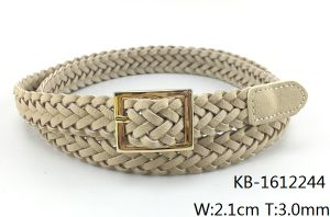 New Fashion Women PU Belt (KB-1612244) pictures & photos