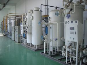 High Purity Hydrogen Maker for Batch Annealing - 12201 pictures & photos
