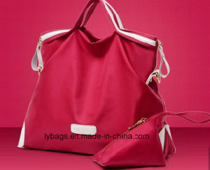 2017 New Fashion Nylon Women Handbag (N98) pictures & photos