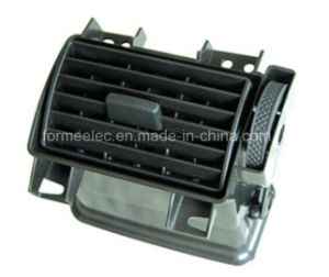 Car Air Conditioner Mould Manufacture Automobile Air Outlet Mold pictures & photos