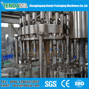 Water Filling Machine/ Automatic Bottle Washing Filling Capping Machine pictures & photos