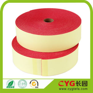 Waterproof, Insulation Double Side PE Foam Tape pictures & photos