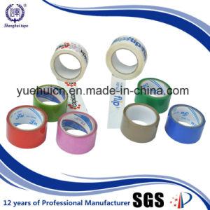 China Factory No Bubble Carton Sealing Tape pictures & photos