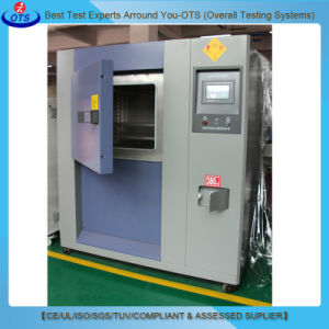 Lab Equipment High-Low Temperature Rapid Change Thermal Shock Test Chamber pictures & photos