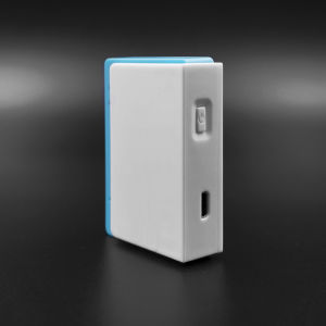Credict Card Reader for Mobile Phone with EMV L1 and L2 and PCI Certified pictures & photos