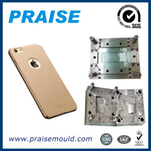 Mobile Phone Case Plastic Injection Tooling Mould pictures & photos