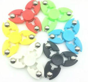 Various Funny Adult Hand Toy Spinner Fidget Finger Spinner pictures & photos