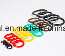 Rubber O Ring/Custom Seal/Mechanical Seal/NBR/FKM/Viton/Silicone/HNBR/EPDM Material O Ring Gasket pictures & photos