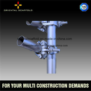 Scaffolding Steel Sleeve Coupler pictures & photos