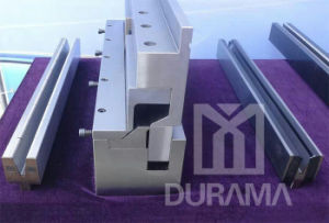Top Gooseneck Punch, Square Multi-V Moulds for Press Brake pictures & photos