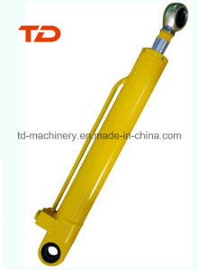 Excavator Cylinder for Construct Boom Arm and Bucket Cylinder for Excavator or Bulldozer Machinery Cylinder pictures & photos
